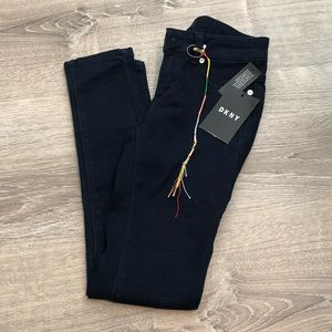 DKNY Girl's Jegging